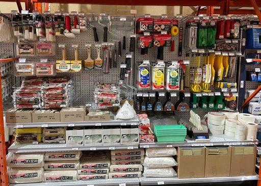flooreno hardware store missisauga