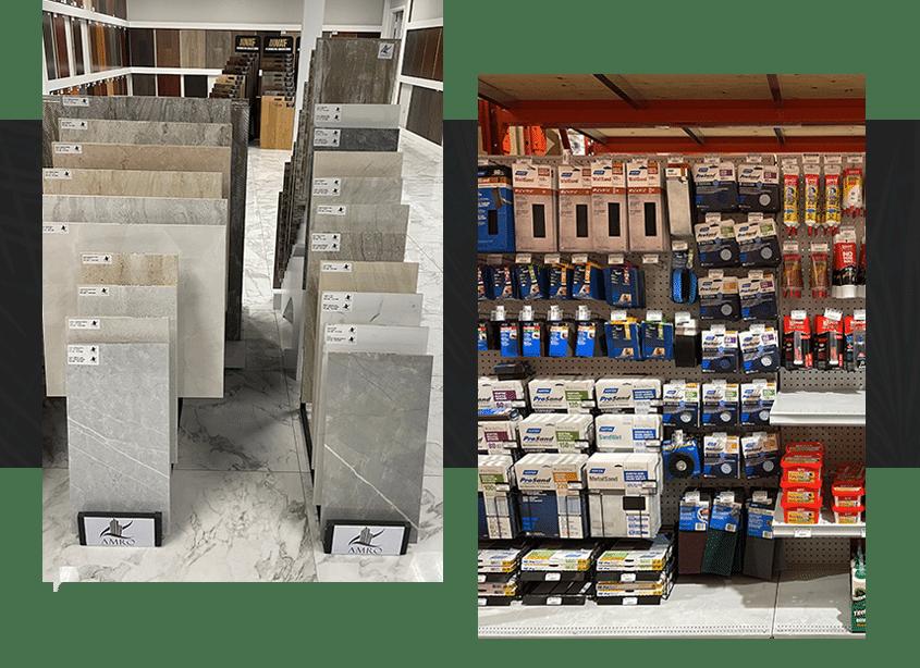 flooreno building supplies