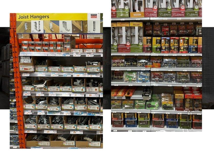 mississauga store plumbing supplies