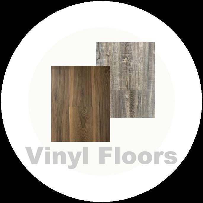 4mm vinyl click floors for sale.
