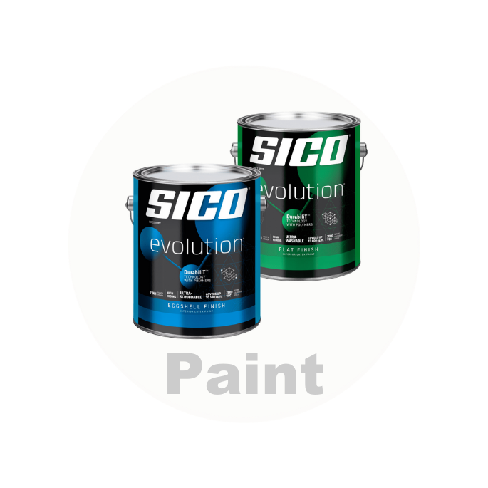 Paint products for sale